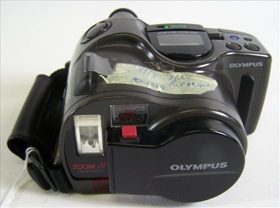2017: Olympus Camera - Super Zoom