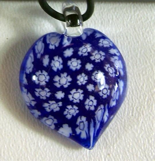 8013: Murano Glass - Necklace
