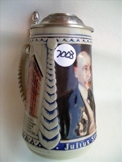 7003: Julius Stroh's - 1998 - Germany