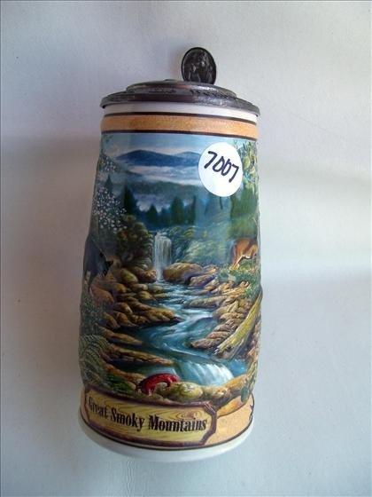 7007: Great smoky Mountains - Budweiser