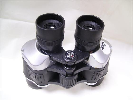 2007: Binoculars - Bosh - Option - China