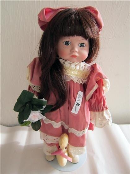 3004: Dynasty Doll - Fleurette