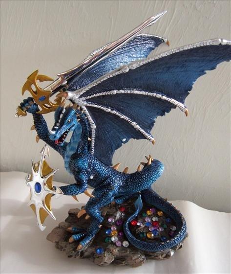 3005: Dragon - Warrior of the Underworld