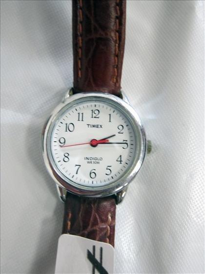 3064: Timex Indiglo WR30M