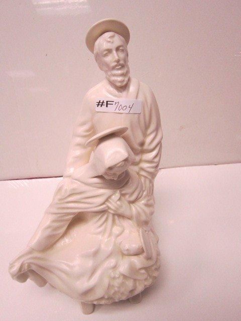 7004: Religious statue