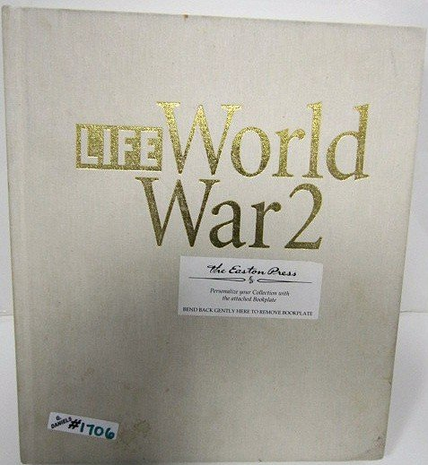 1706: WW2 - book - Life - Greatest Conflicts