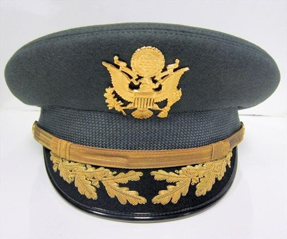 1733: Officers Dress Hat - US Air Force