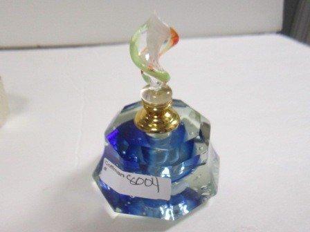 8004: Murano glass perfume
