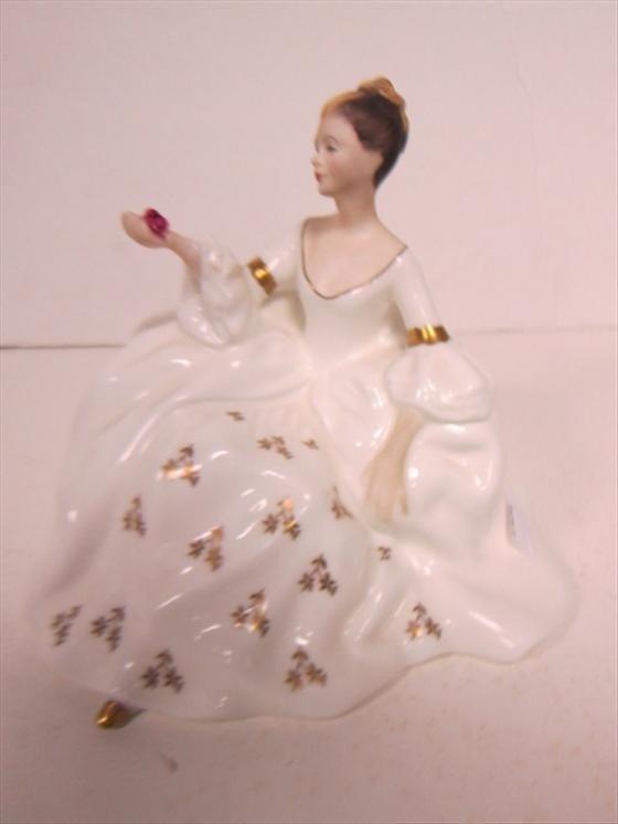 1706: Royal Doulton figurine-HN2339