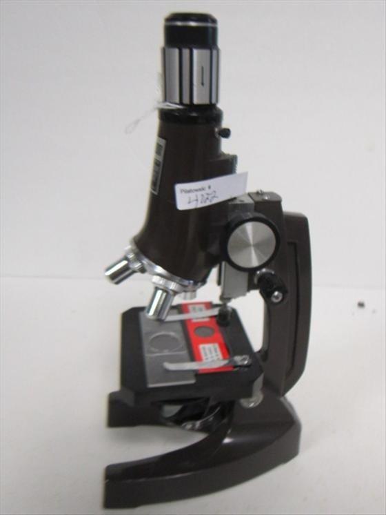 4022: Microscope -Jason Model 717