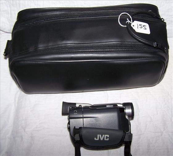 155: JVC Digital Video Camera