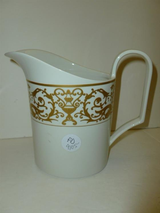 Vendome pitcher- Villeroy and Boch