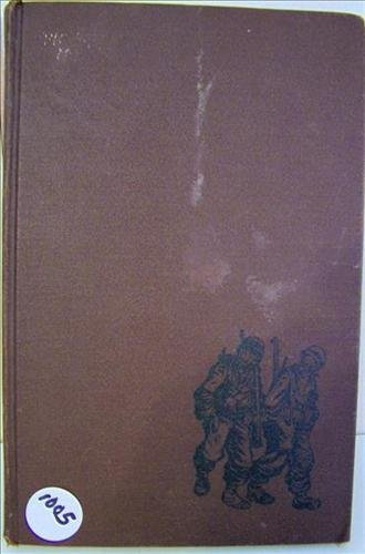Book- by Mauldin - Up Front-1945-Written and