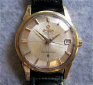 Omega Automatic Man's Watch