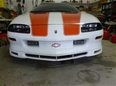 1997 Z28 Camaro w/F1 package-6 speed manual-Only 19,700