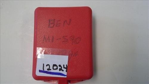 Ben M1-590 12 GA chokes set of 4