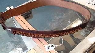 .38 Cartridge Belt size 44