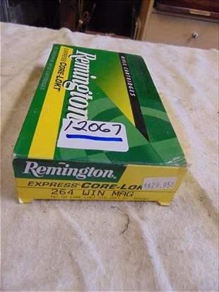 Remington Express Core-Lokt 26 WIN MAG 140 Gr R264W2