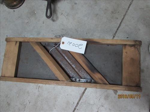 # 642 Indiana  Sanitary Turner& Dorsey  26x9