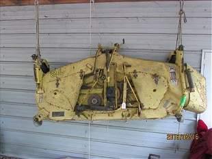"John Deere Mower Deck 72 "" Ask"