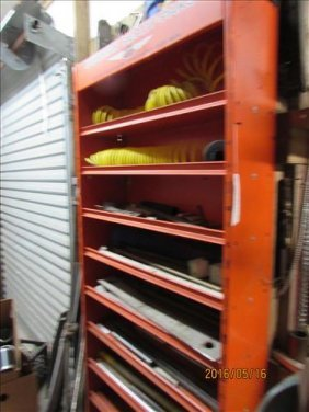 "Parts Stand ""dorman Ready Paks 31x76"""