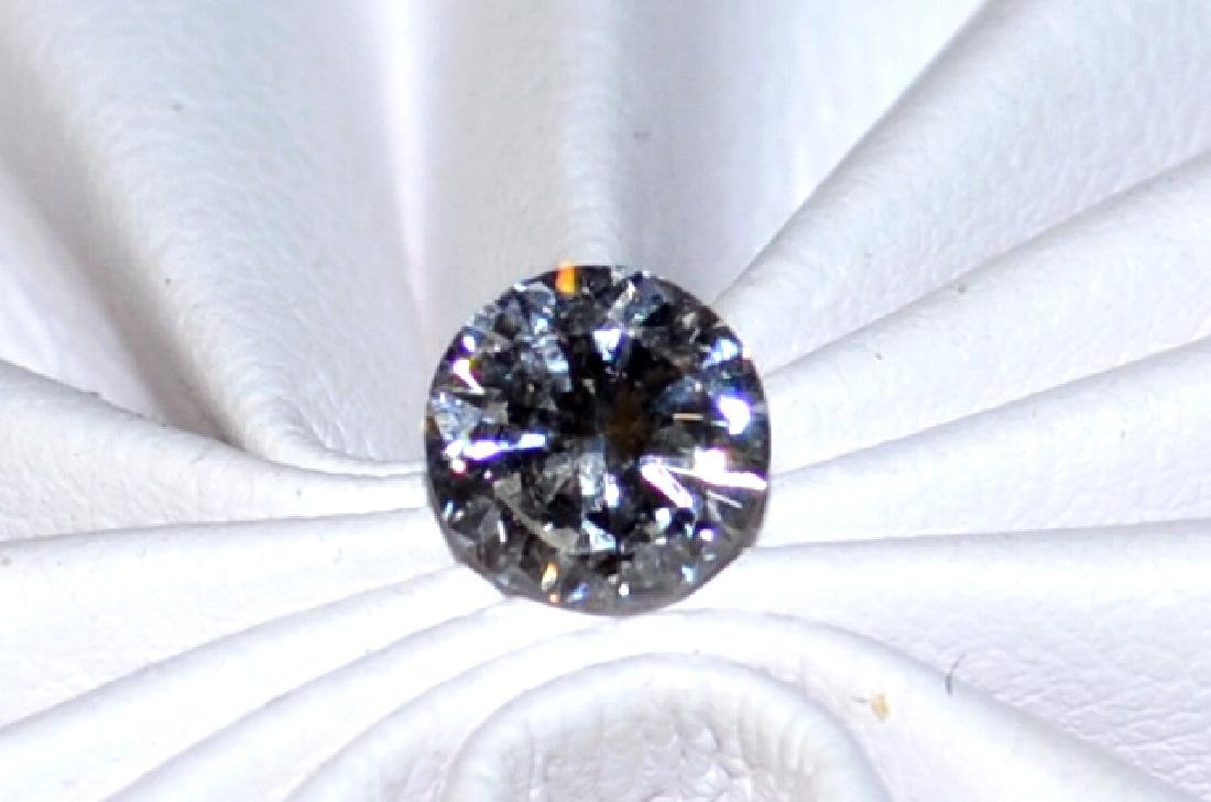 Loose 1.00ct Round Brilliant Diamond F/VS1 GIA