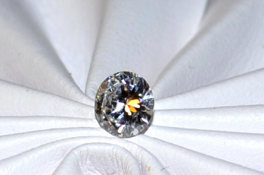Loose 1.00ct Round Brilliant Diamond F/VS1 GIA - 2