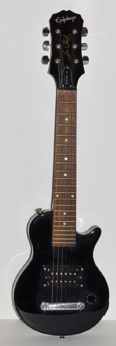 Gibson Les Paul Epiphone Pee Wee Electric Guitar