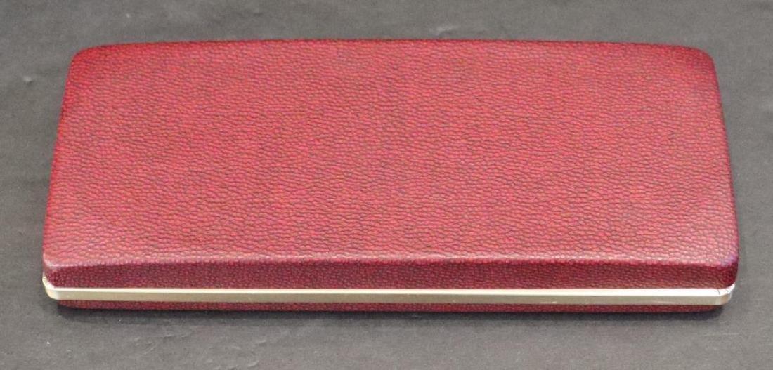 Vintage Sheaffer 585 Fountain & Ballpoint Pen Set - 6