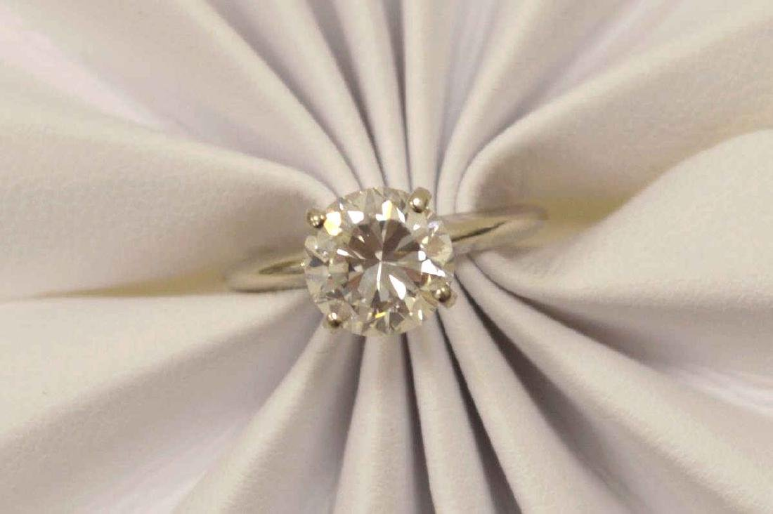 2.50ct. Diamond Solitaire Engagement Ring - 5