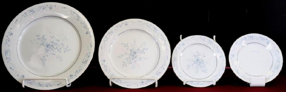 118 Pieces of Noritake Carolyn 2693 Contemporary - 4