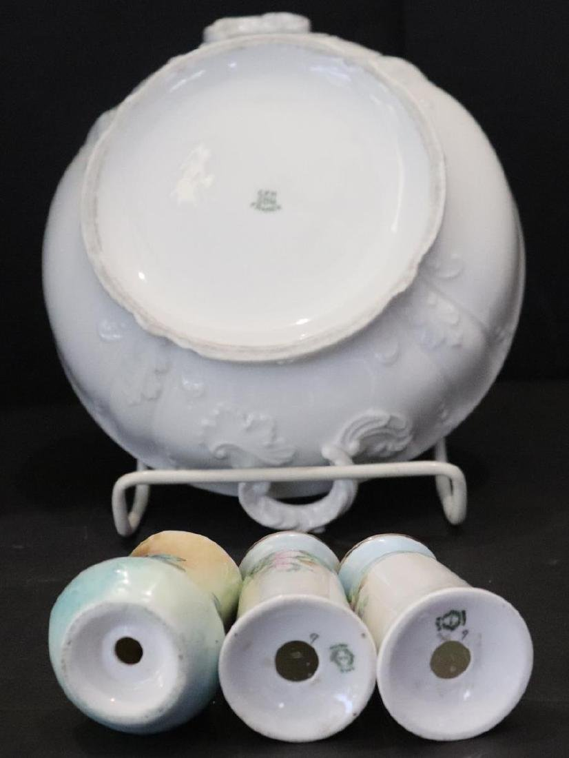 10 Miscellaneous China Pieces - 5