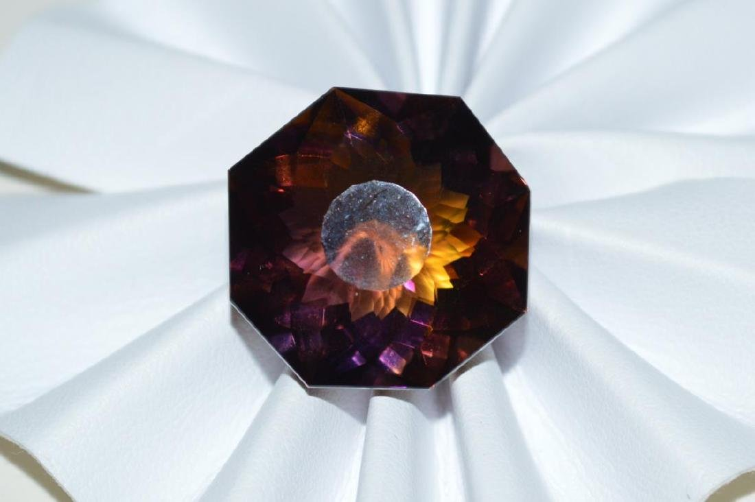 Loose 39.71ct Ametrine - 2