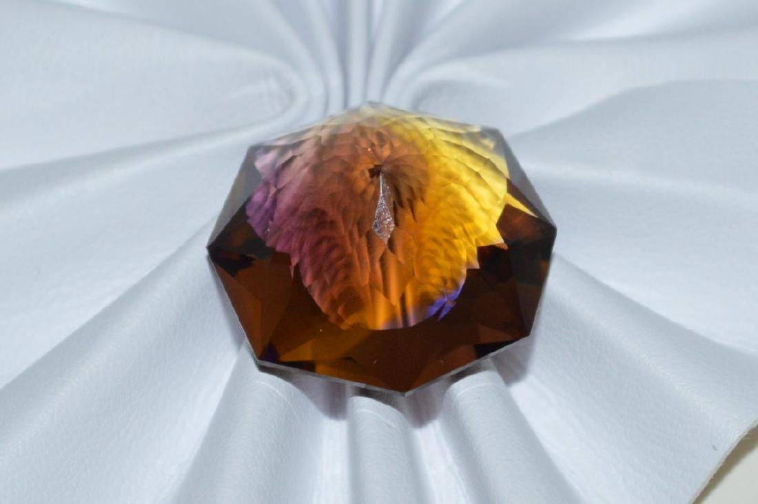 Loose 39.71ct Ametrine - 3