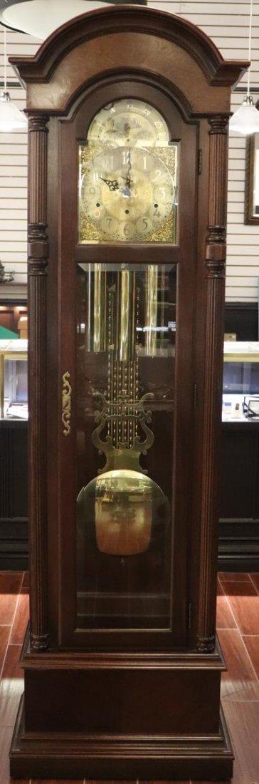 Ethan Allen Collectors Classics Grandfather Clock