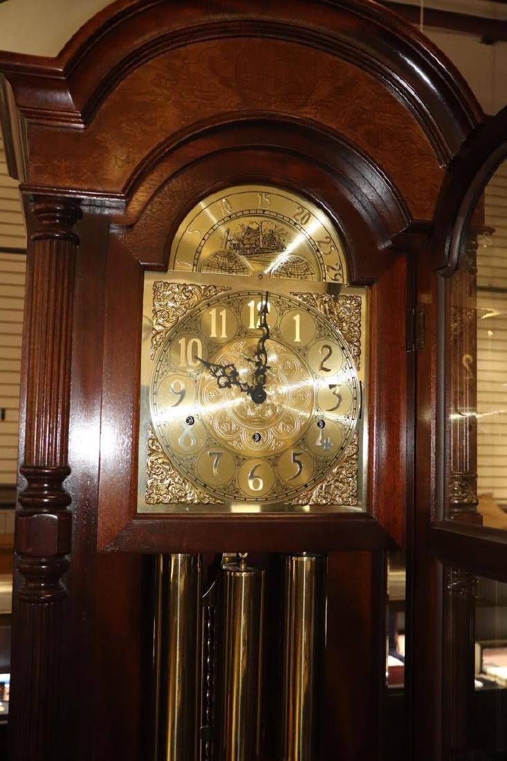 Ethan Allen Collectors Classics Grandfather Clock - 2