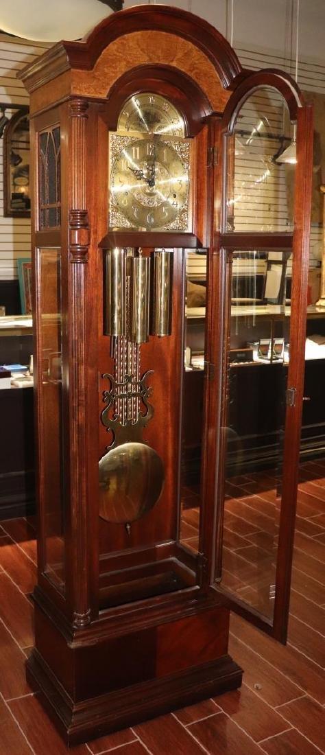 Ethan Allen Collectors Classics Grandfather Clock - 7