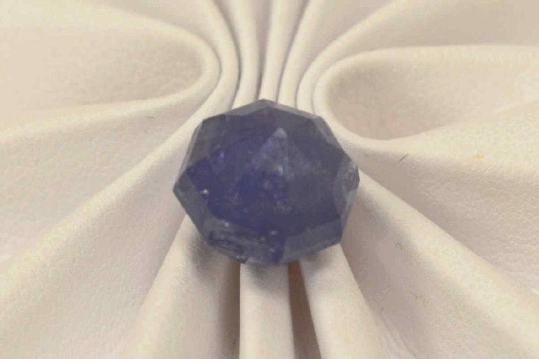 Loose 11.53ct Tanzanite - 3