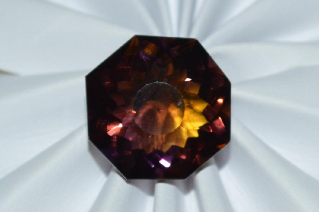 Loose 39.71ct Ametrine