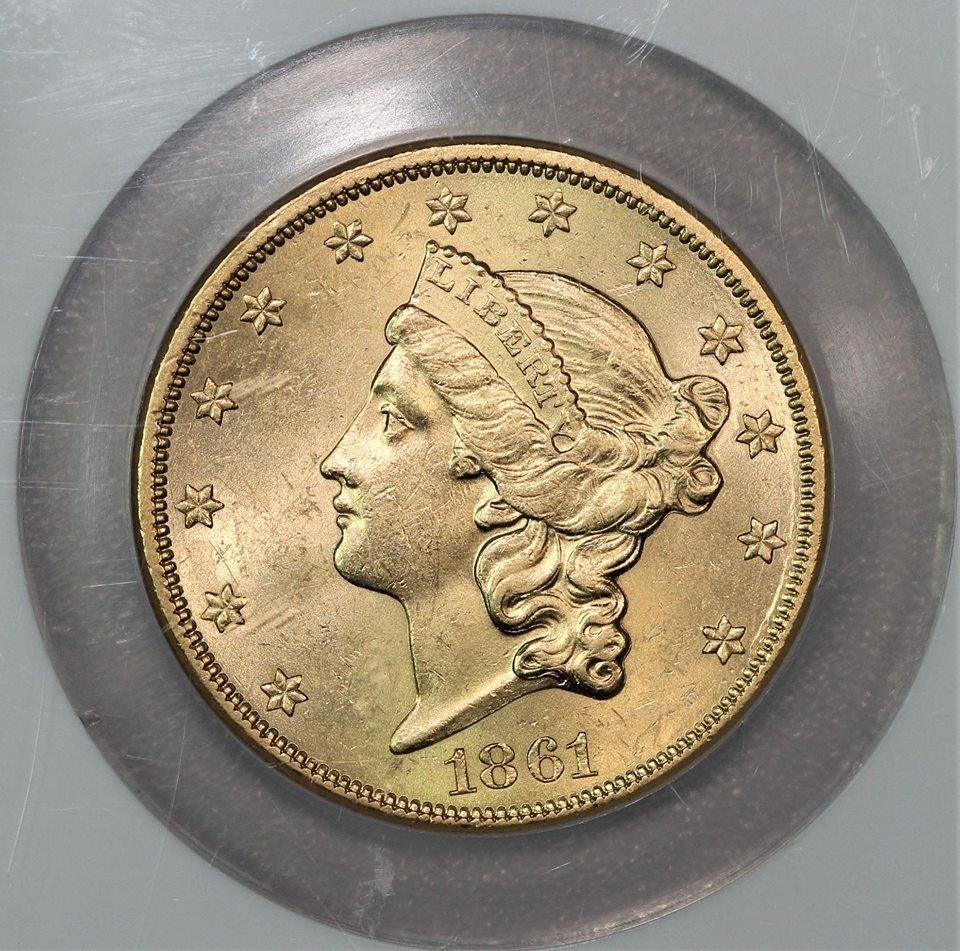 SS Republic Gold & Silver Shipwreck 3-Coin Set NGC - 3