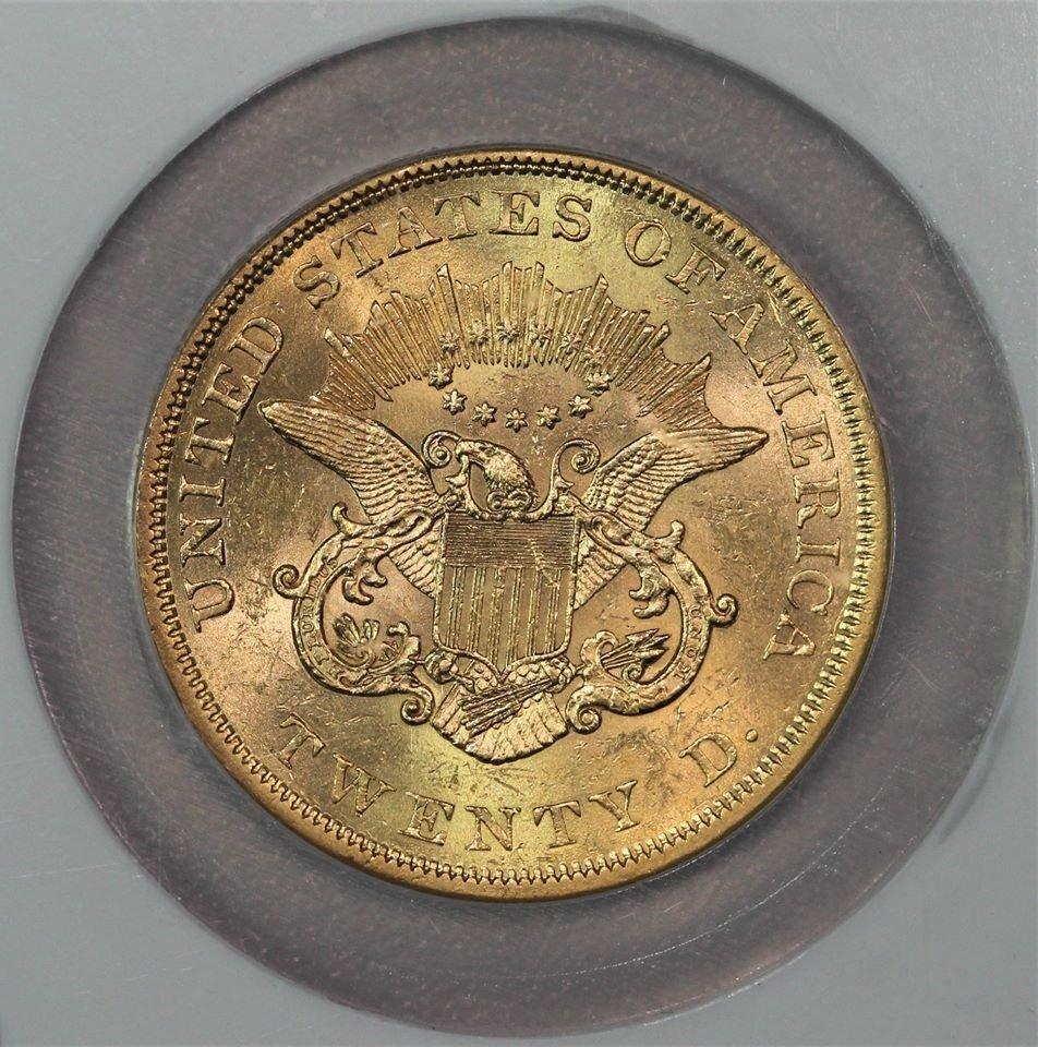 SS Republic Gold & Silver Shipwreck 3-Coin Set NGC - 4