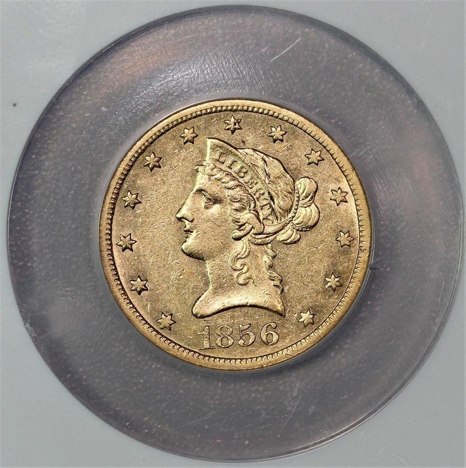 SS Republic Gold & Silver Shipwreck 3-Coin Set NGC - 5