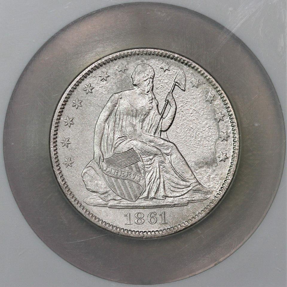 SS Republic Gold & Silver Shipwreck 3-Coin Set NGC - 7