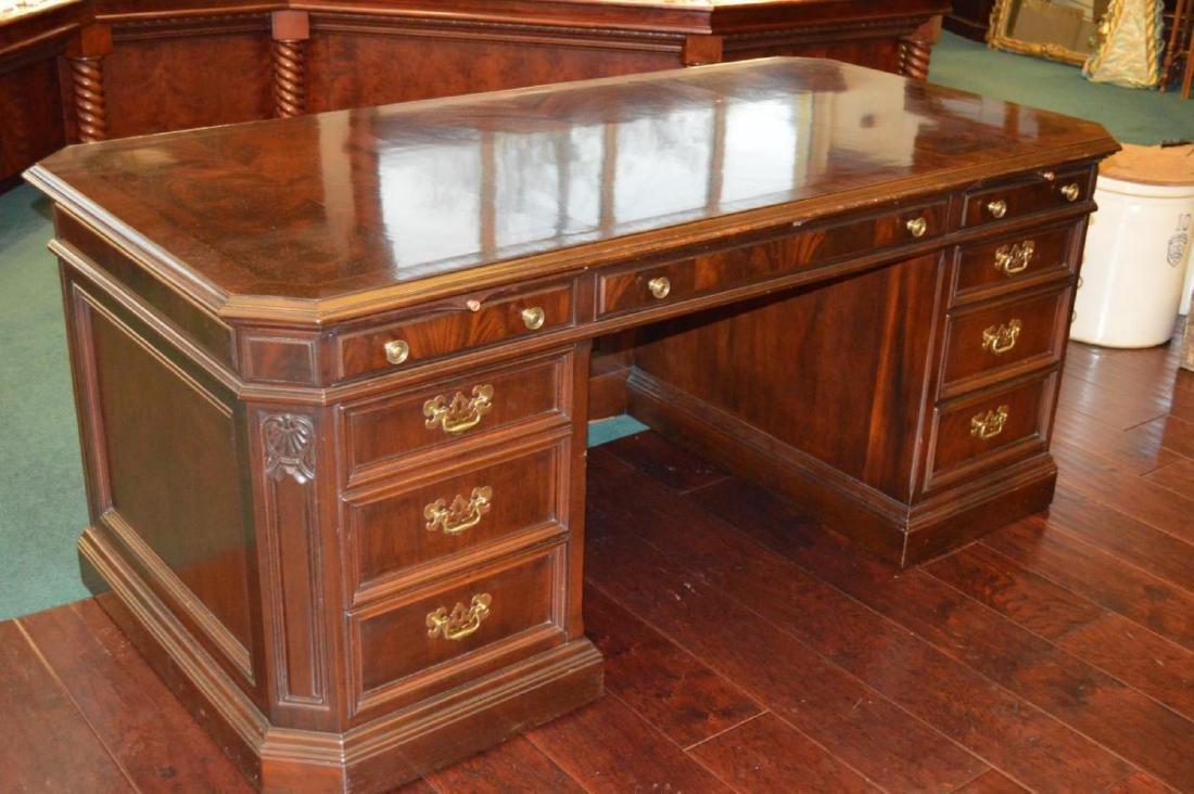 Sligh Office Desk - 2