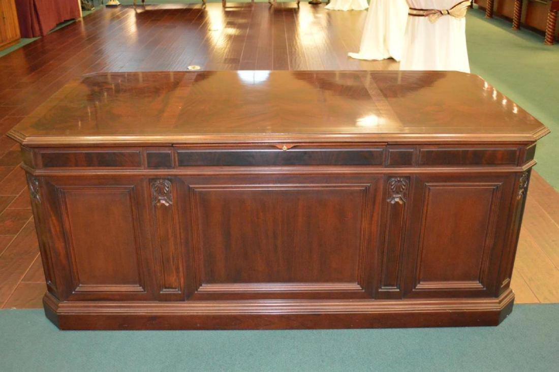 Sligh Office Desk - 3