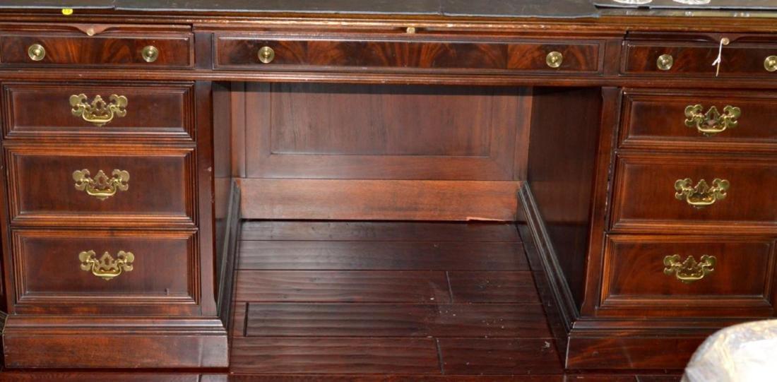 Sligh Office Desk - 4
