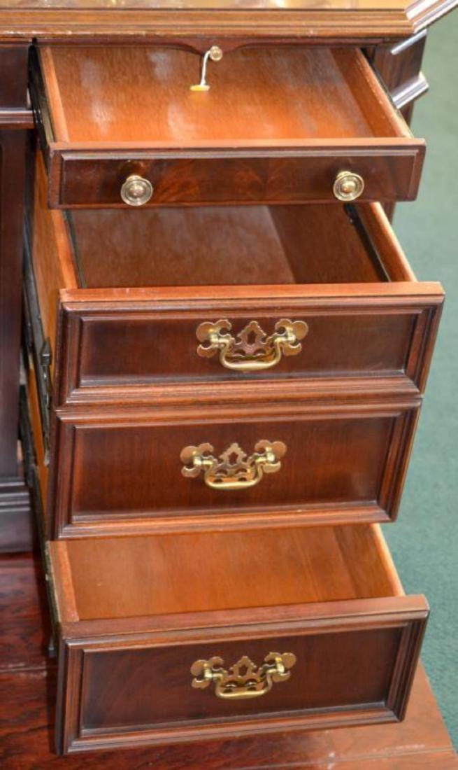 Sligh Office Desk - 7