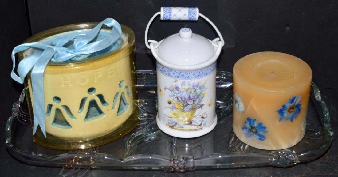 Eclectic Group of Decorator Pieces & Collectibles - 3