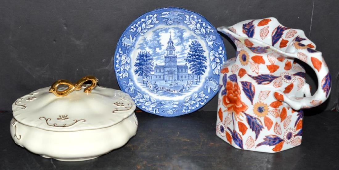 Eclectic Group of Decorator Pieces & Collectibles - 6