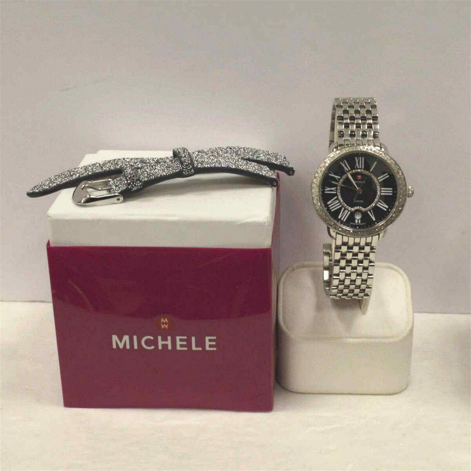 Ladies Michiele Diamond Serein Watch